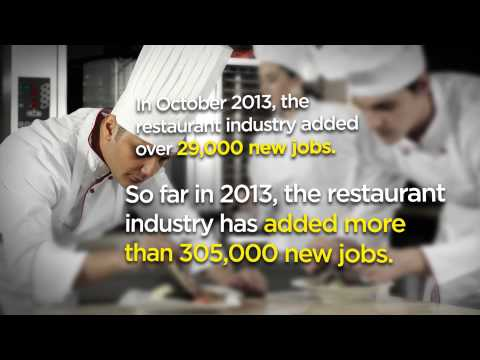The National Restaurant Association's Hudson Riehle provides an update on the latest Restaurant Performance Index and other economic indicators. The RPI rose to a four-month high in October, fueled by stronger same-store sales and traffic and a more optimistic outlook among restaurant operators. Visit http://www.restaurant.org/research for all the latest restaurant industry news and insights.