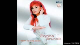Zorica Brunclik - Tezak je ovaj zivot - (Audio 2002)