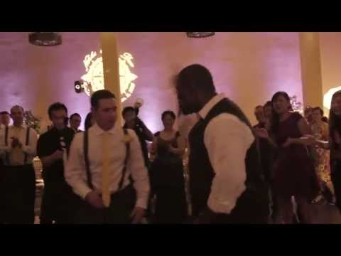 Undercover | Premier wedding dance band Los Angeles OC & San Diego