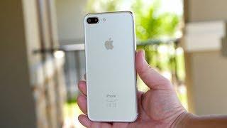 iPhone 7s Plus Prototype Hands-On (vs iPhone 8) -