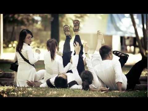 [MV HD] GIAC MO THAN TIEN - MIU LE