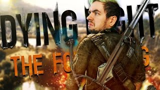 OUT IN THE OPEN | Dying Light The Following #1