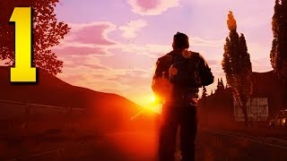 State of Decay 2 - Part 1
