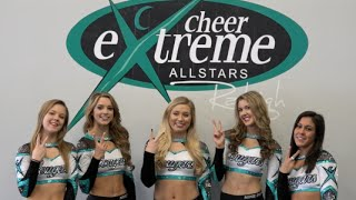 Cheer Extreme Cougars ~ NCA Music Stops ~ The Interviews ~ What would you do?
