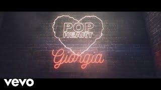 Giorgia - Una storia importante (Lyric Video)