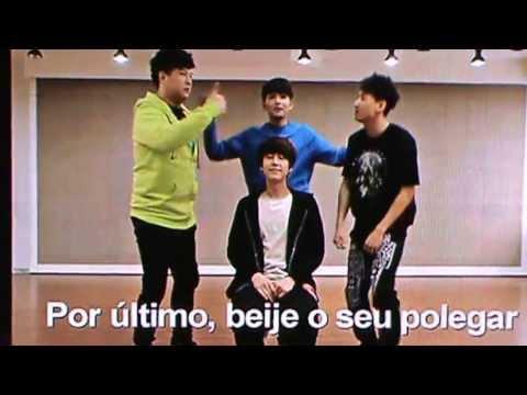 [FanCam] Super junior HAPPY - SUNNY/ POTE DE MEL - Super show 5 (SS5) - Credicard Hall; 21/04/2013