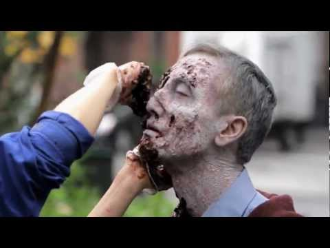Zombie Experiment  a New York