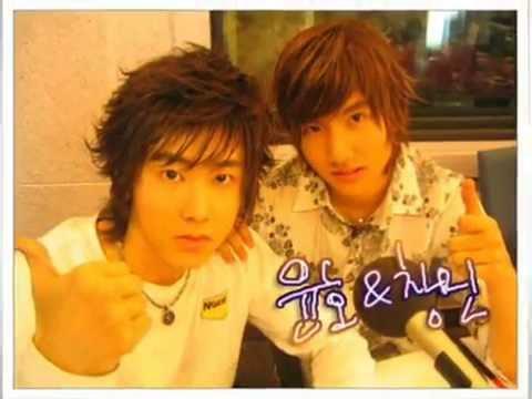 [OPV] Yunho & Changmin is Love [ HOMiN ]