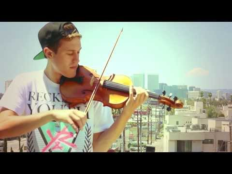Baixar Katy Perry - Roar / Lorde - Royals (VIOLIN COVER) - Peter Lee Johnson