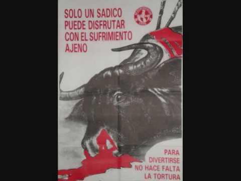 Desobediencia Civil- Sangre de Inocentes