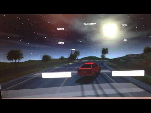 Drift Rebels: Start, Early Gameplay Video