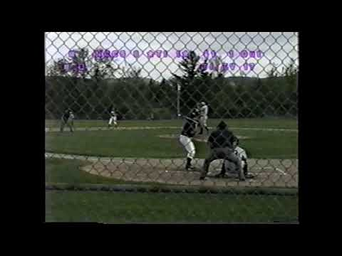 NCCS - Ticonderoga Baseball 5-11-06
