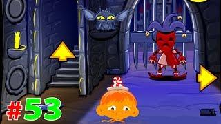 Game chú khỉ buồn 53 - Video hướng dẫn chơi game 24h