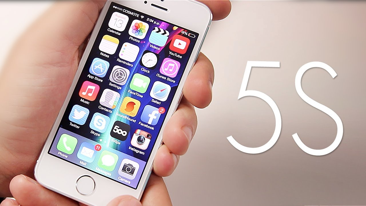 iphone 5s reviews iphone 5s unboxing amp review 11243