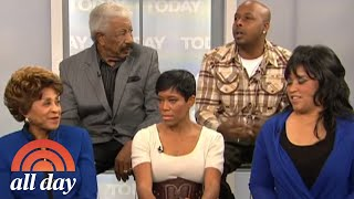 Extended Cut: '227' Cast Shares Memories Of The Classic Sitcom In 2010 | TODAY All Day
