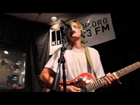 Grouplove - Shark Attack (Live on KEXP)