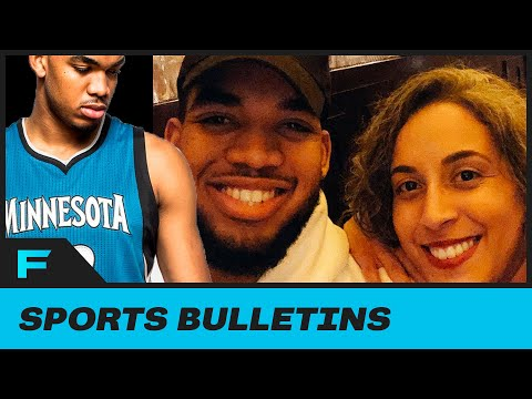 Karl Anthony-Towns Shares Tragic News Of His Mother Passing Away From Coronavirus