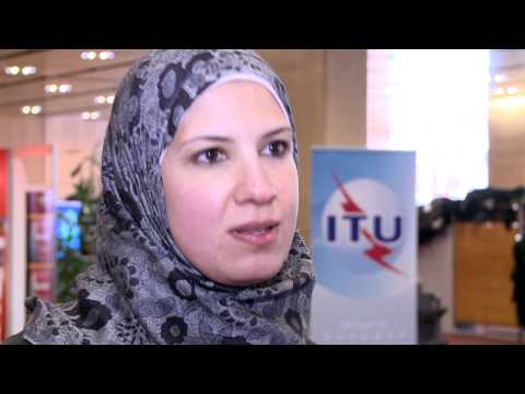 WRC-12: Sahar Cheaito, Republic of Lebanon Telecommunications Regulatory Authority