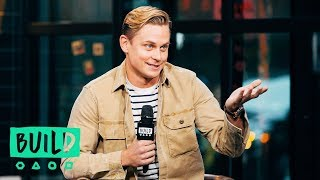 "Connecting With Billy Magnussen's Character On Netflix's ""Maniac"""