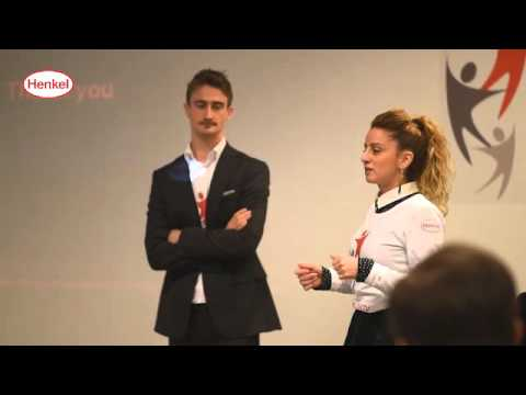 Emerging Talent Days program in Italy