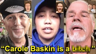 Tricking the Tiger King cast to sing a Carole Baskin DISS TRACK