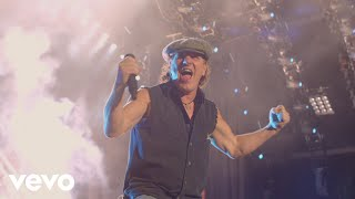 AC/DC - Rock'n'Roll Train