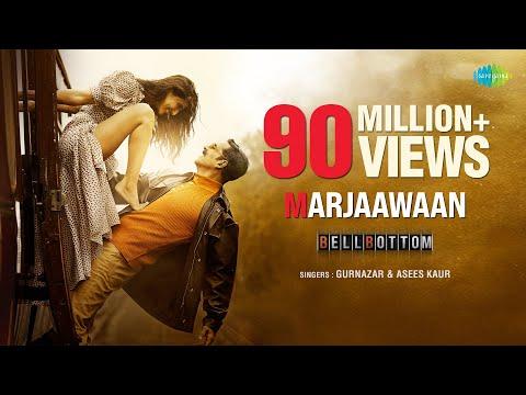 'Marjaawaan' video song from Bell Bottom ft. Akshay Kumar, Vaani Kapoor