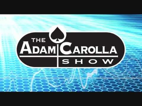 Adam Carolla - Adam's Early Days in Comedy