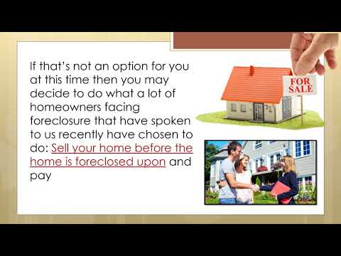 Can I get my house back after foreclosure in Travis County?