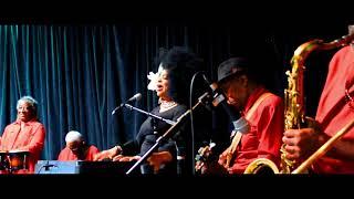 Lady Bianca Sings Billie Holiday Blues Medley