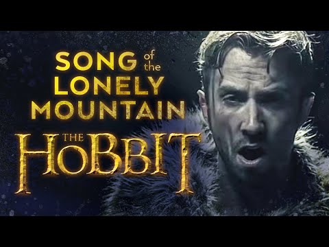 Peter Hollens - Hobbit