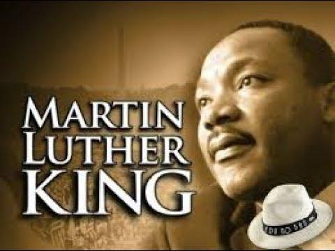Biografia : MARTIN LUTHER KING J.R