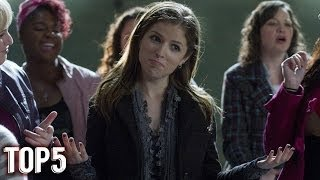 5 Things You Didn't Know About Pitch Perfect