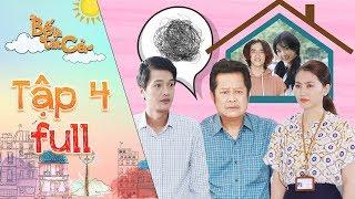 Bố là tất cả | Tập 4 full: Gia đình Ngọc Lan, Quang Tuấn bị xáo trộn vì sự xuất hiện của Đông Sương