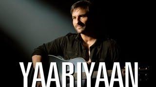 Yaariyaan (Lyrical Full Song) | Cocktail | Saif Ali Khan, Deepika Padukone & Diana Penty