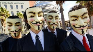 11 Things You Didn't Know About Anonymous