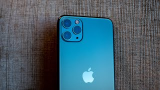 What's on my iPhone 11 Pro Max! (2020)