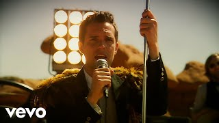 The Killers - Human (Official Music Video)