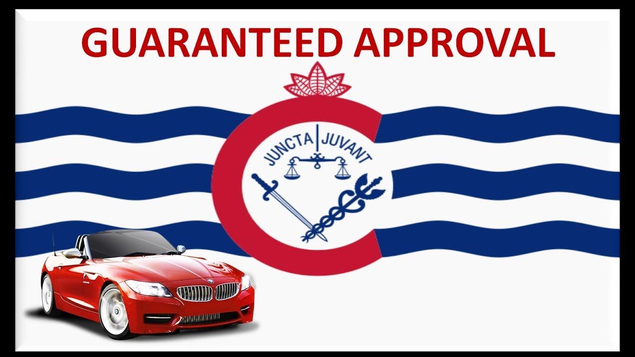 Zero Money Down Car Loans