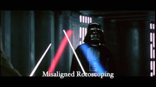 Star Wars Featurette: The Birth of the Lightsaber