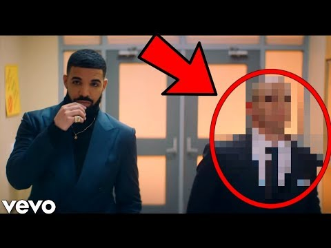 The REAL Meaning of Drake - I'm Upset WILL SHOCK YOU...