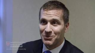 CPL interview with Eric Greitens
