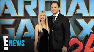 Anna Faris Congratulates Ex Chris Pratt on His Engagement | E! News