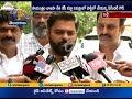 Devendar Goud's Son Veerender Speaks Ahead Of Joining BJP