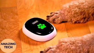 5 Amazing Gadgets for Your Pet Lover #1