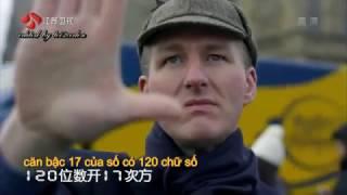[VIETSUB] Siêu Trí Tuệ 2015: Anh vs Trung Quốc (Trận đấu đáng xem)