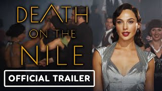 Death on the Nile - Official Trailer (2020) Kenneth Branagh, Gal Gadot
