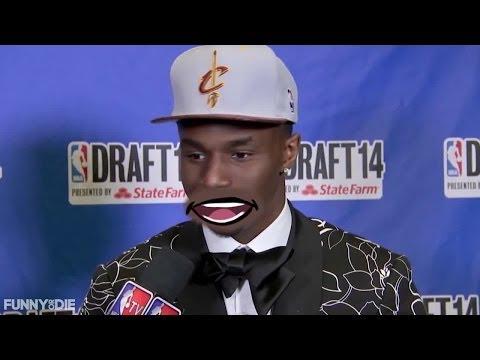Honest Press Conference: NBA Draft