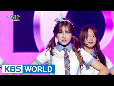 Music Bank   뮤직뱅크 [ENG/2016.05.20]