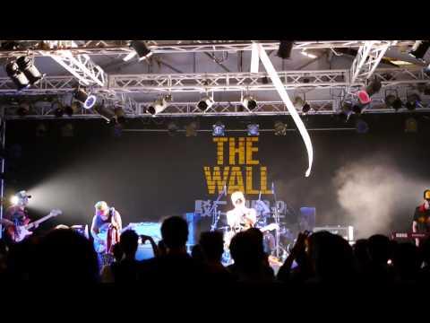 2012/1109 濁水溪公社《卡通手槍》極樂台灣半套巡迴@ The Wall 駁二